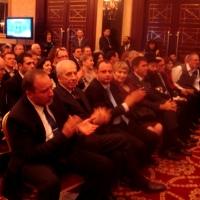 24.11 - 25.11.2010  Державний візит в Україну Президента Израиля - Шимона Переса
