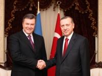 22.12.2011 - Спільна заява за результатами першого засідання Стратегічної ради високого рівня між Україною та Турецькою Республікою